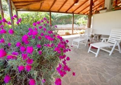 Bed And Breakfast Bivani in Villa